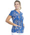 Photograph of Dickies Dickies Prints V-Neck Top in Bright Like A Daisy