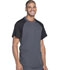 Photograph of Dynamix Men's Men's Crew Neck Top Gray DK670-PWT