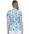 Photograph of Dickies Dickies Prints V-Neck Top in Cool Caticorn