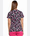 Photograph of Dickies Prints Women's V-Neck Top Hope In My Heart DK700-HOPT
