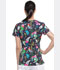 Photograph of Dickies Dickies Prints V-Neck Top in Look Who's Squawking
