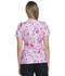 Photograph of Dickies Dickies Prints V-Neck Top in No Prob-llama