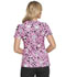 Photograph of Dickies Prints Women's V-Neck Top Paw-some DK700-PWSM