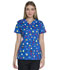 Photograph of Dickies Dickies Prints V-Neck Top in Cool Bugs