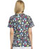 Photograph of Dickies Dickies Prints V-Neck Top in Have A Laugh