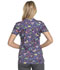Photograph of Dickies Dickies Prints V-Neck Top in Hello Love Bugs