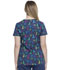 Photograph of Dickies Dickies Prints V-Neck Top in Love For All