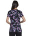 Photograph of Dickies Dickies Prints Mock Wrap Top in Meadow Muse