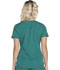Photograph of Dickies Dynamix V-Neck Top in Hunter Green