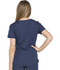Photograph of Dickies Dickies Dynamix V-Neck Top in Navy