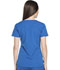 Photograph of Dickies Dynamix V-Neck Top in Royal