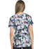 Photograph of Dickies Dynamix Women's V-Neck Top Artistic Ambition DK731-ARAM