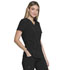 Photograph of Every Day EDS Essentials Women V-Neck Top Black DK735-BAPS