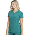 Photograph of Dickies Every Day EDS Essentials V-Neck Top in Hunter Green
