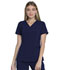Photograph of Dickies Every Day EDS Essentials V-Neck Top in Navy