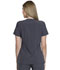Photograph of Dickies Every Day EDS Essentials V-Neck Top in Pewter