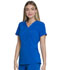 Photograph of Dickies EDS Essentials V-Neck Top in Royal