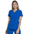 Photograph of Dickies Every Day EDS Essentials V-Neck Top in Royal