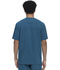 Photograph of Advance Men's Men's V-Neck Top Blue DK750-CAR