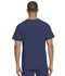 Photograph of Dickies Advance Men's V-Neck Top in D-Navy