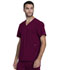 Photograph of Advance Men's Men's V-Neck Top Red DK750-WIN