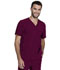 Photograph of Advance Men Men's V-Neck Top Red DK750-WIN