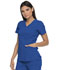 Photograph of Dickies Advance V-Neck Top in Royal
