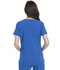 Photograph of Advance Women Shaped V-Neck Top Blue DK785-ROY