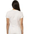 Photograph of Dickies Gen Flex V-Neck Top in White
