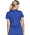 Photograph of Gen Flex Women's V-Neck Top Blue DK800-GBLZ