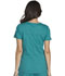 Photograph of Dickies Essence Women's V-Neck Top Blue DK803-TLB