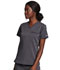 Photograph of Dickies Dickies Balance Tuckable V-Neck Top in Pewter