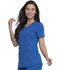 Photograph of Dickies Dickies Balance Mock Wrap Top in Royal