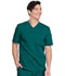 Photograph of Dickies Dickies Balance Men's V-Neck Top in Hunter