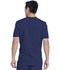 Photograph of Dickies Balance Men Men's V-Neck Top Blue DK845-NAV