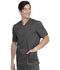Photograph of Dickies Dickies Balance Men's V-Neck Top in Pewter