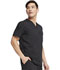 Photograph of Dickies Balance Men's Men's V-Neck Top Black DK865-BLK