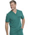 Photograph of Dickies Dickies Balance Men's Tuckable V-Neck Top in Hunter