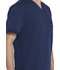 Photograph of Dickies Dickies Balance Men's V-Neck Top in Navy