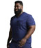 Photograph of Dickies Dickies Balance Men's Tuckable V-Neck Top in Navy