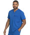 Photograph of Dickies Dickies Balance Men's V-Neck Top in Royal