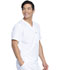 Photograph of Dickies Dickies Balance Men's V-Neck Top in White