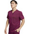 Photograph of Dickies Dickies Balance Men's V-Neck Top in Wine