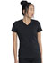 Photograph of Dickies Dickies Balance V-Neck Top in Black