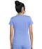 Photograph of Dickies Dickies Balance V-Neck Top in Ciel Blue