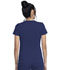 Photograph of Dickies Dickies Balance V-Neck Top in Navy