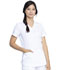 Photograph of Dickies Dickies Balance V-Neck Top in White