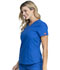 Photograph of Dickies EDS Signature V-Neck Top in Royal
