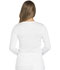 Photograph of Dickies Dickies Dynamix Long Sleeve Underscrub Knit Tee in White