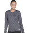 Photograph of Dickies Dickies Dynamix Underscrub Long Sleeve Knit Tee in Black
